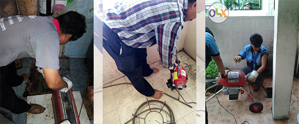 Drain-Cleaning-Service-Songkhla